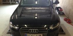 Audi A4 TDI CommonRail 2012  (12)
