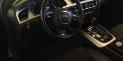 Audi A5 Quattro 2.0 TDI (1)