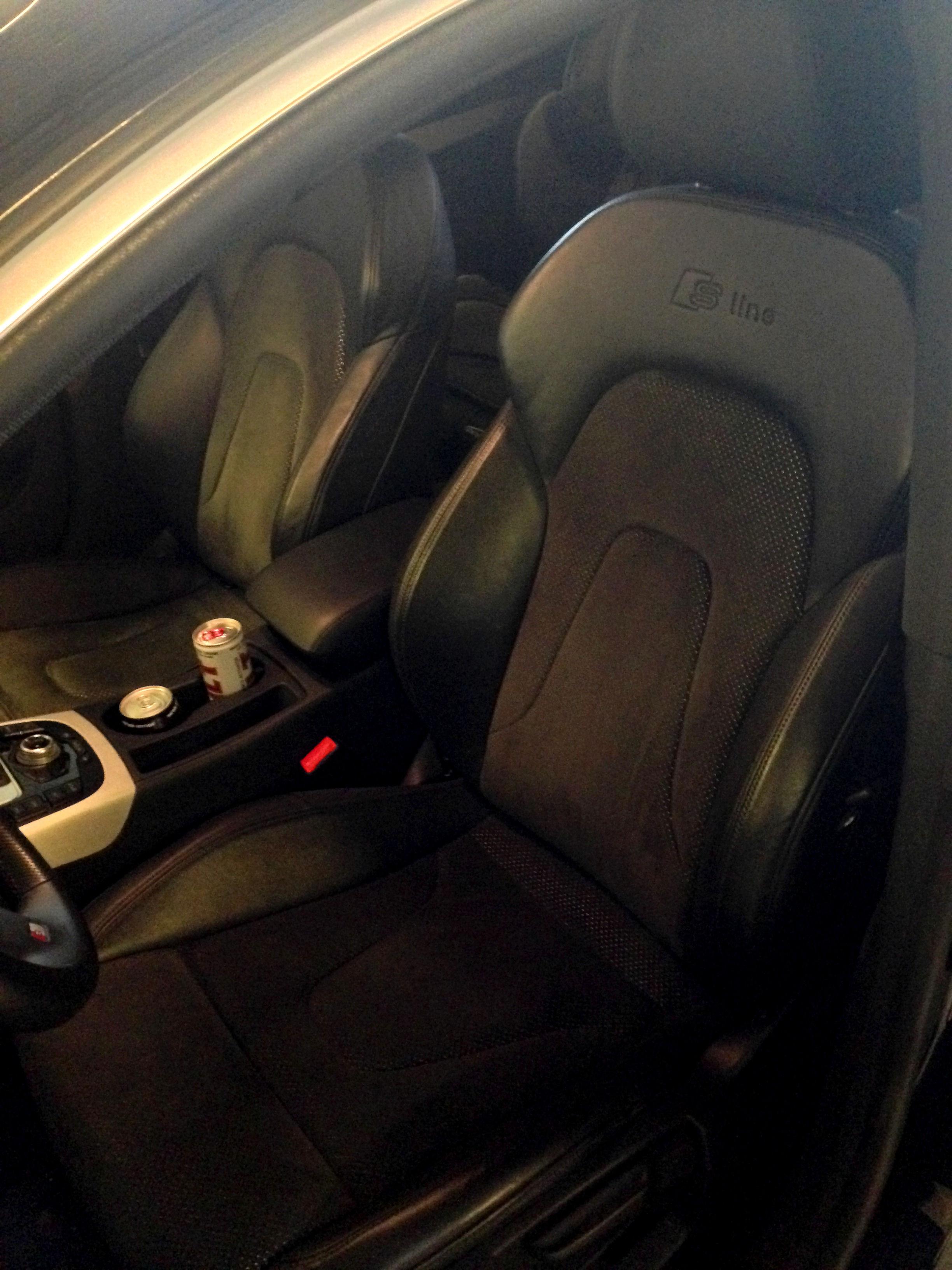 Audi A5 Quattro 2.0 TDI (4)