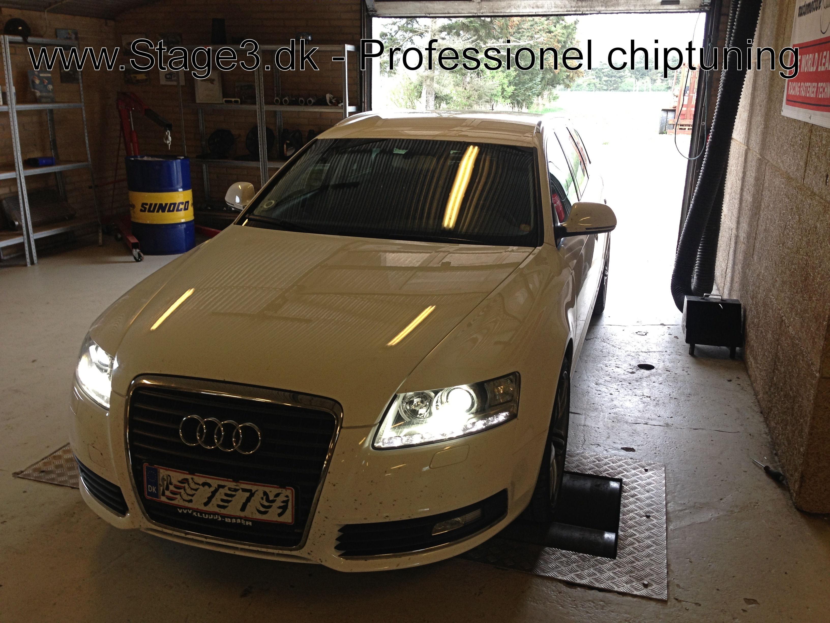 Audi A6 2.0 TDI chiptuning (4)