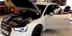 Audi S5 V6 TFSI 333HK Stage3 chiptuning (8)