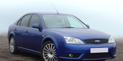 Ford chiptuning ved Stage3.dk