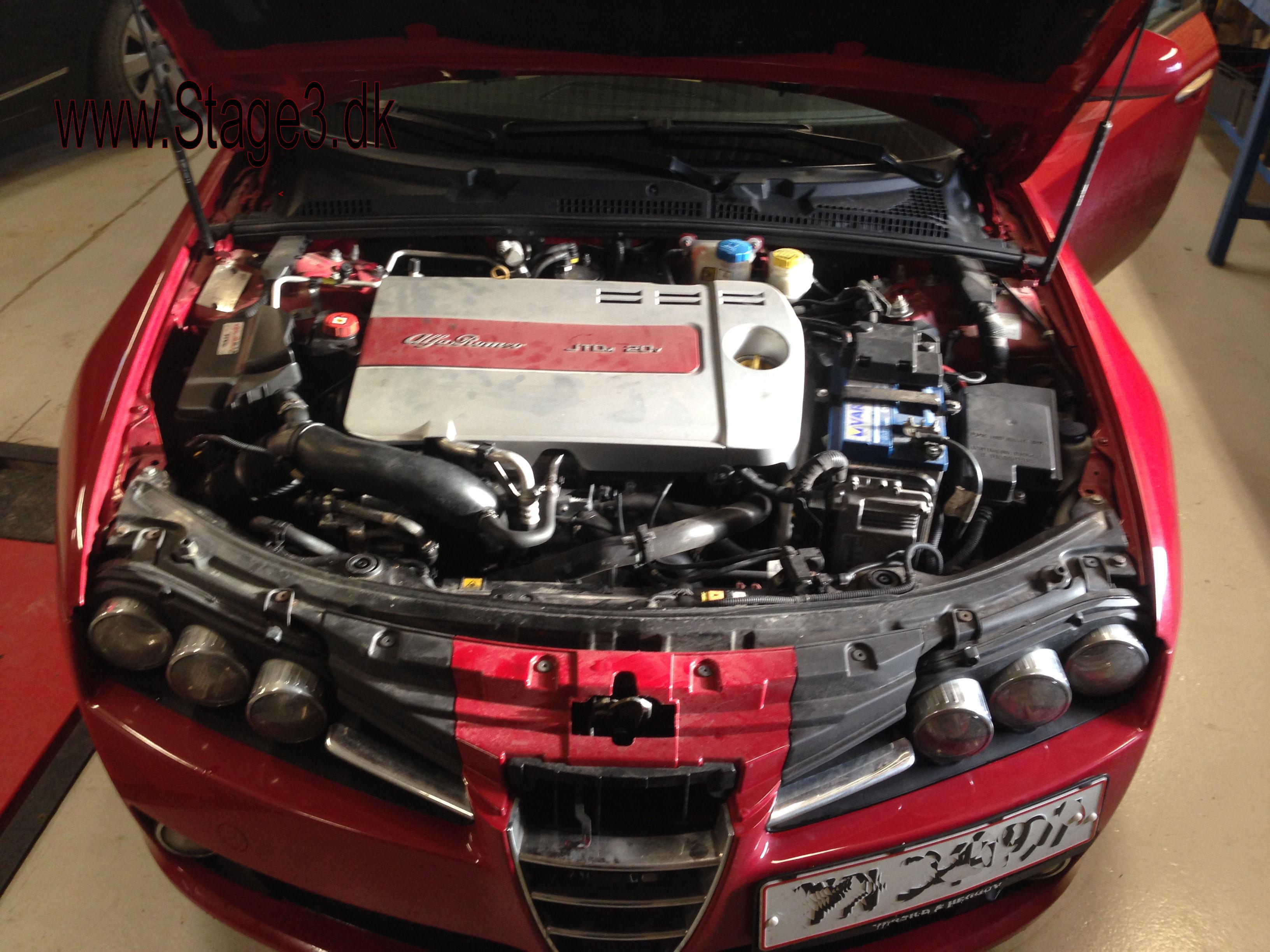 Alfa Romeo 159 JTDM 200hk (1)