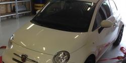 Fiat 500 Abarth chiptuning