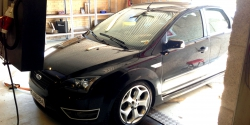 Ford Focus ST (2)