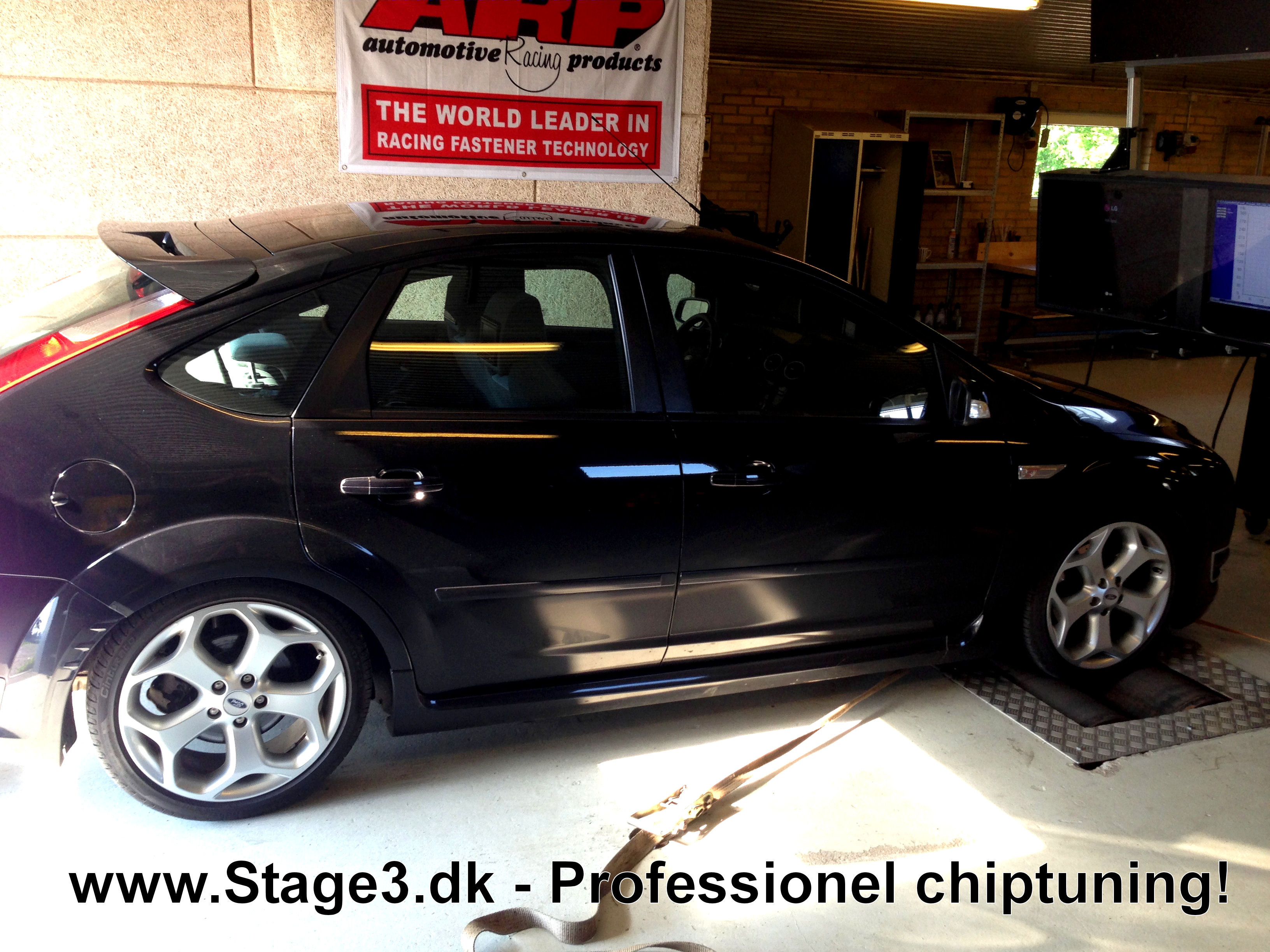 Ford Focus ST (3)