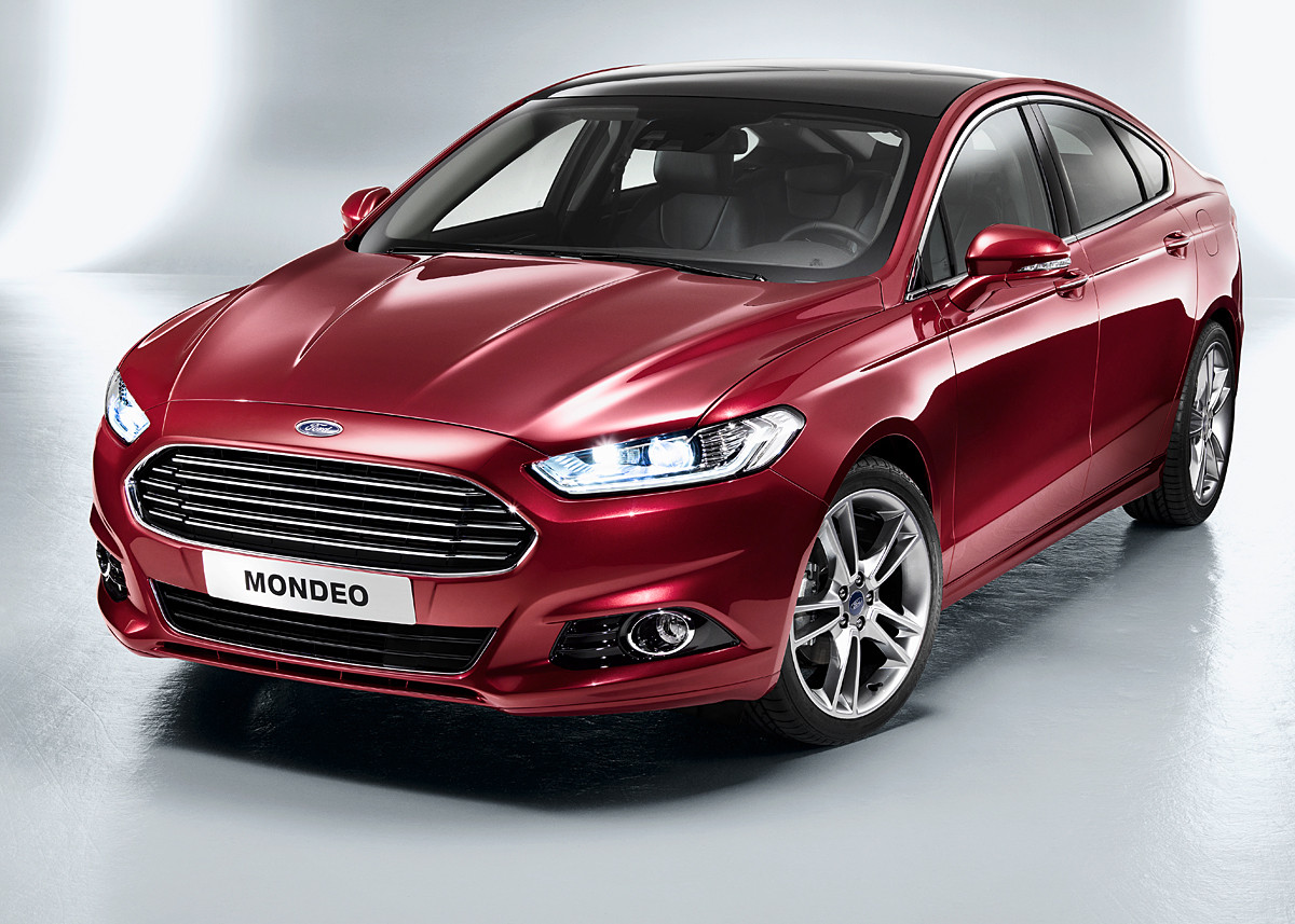 Ford-Mondeo-2012-front