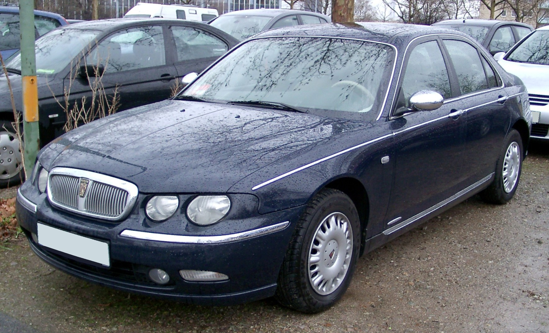 Rover_75_front_20080315