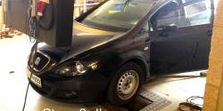 Seat Leon 105 HK TDI 2009 (6)
