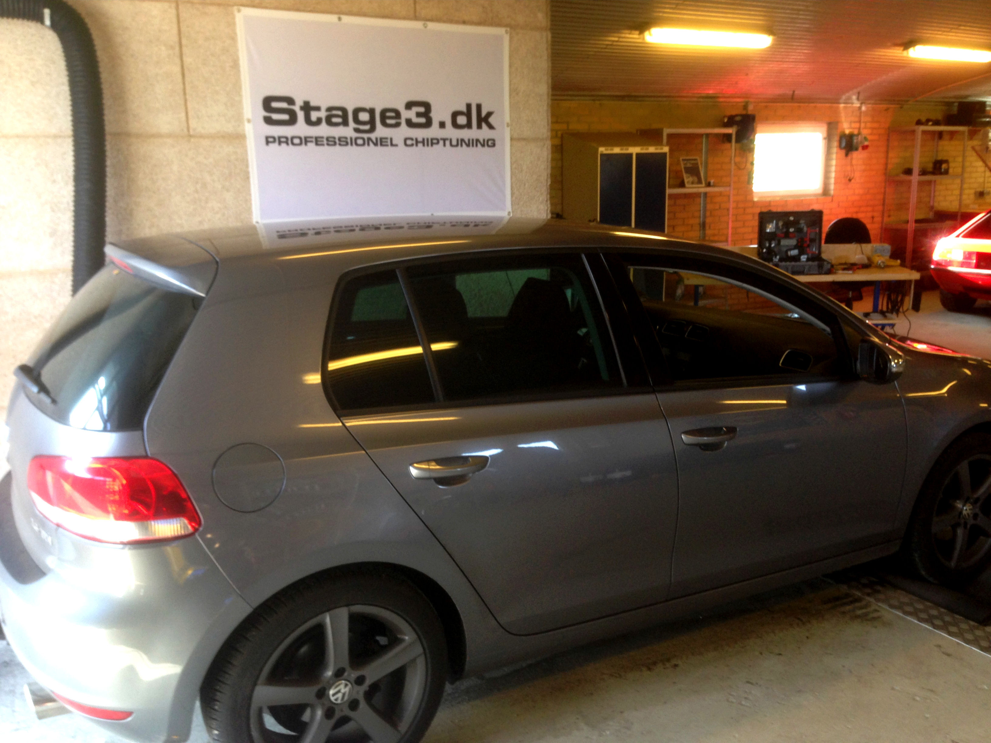 VW Golf 6 TDI 2liter (3)