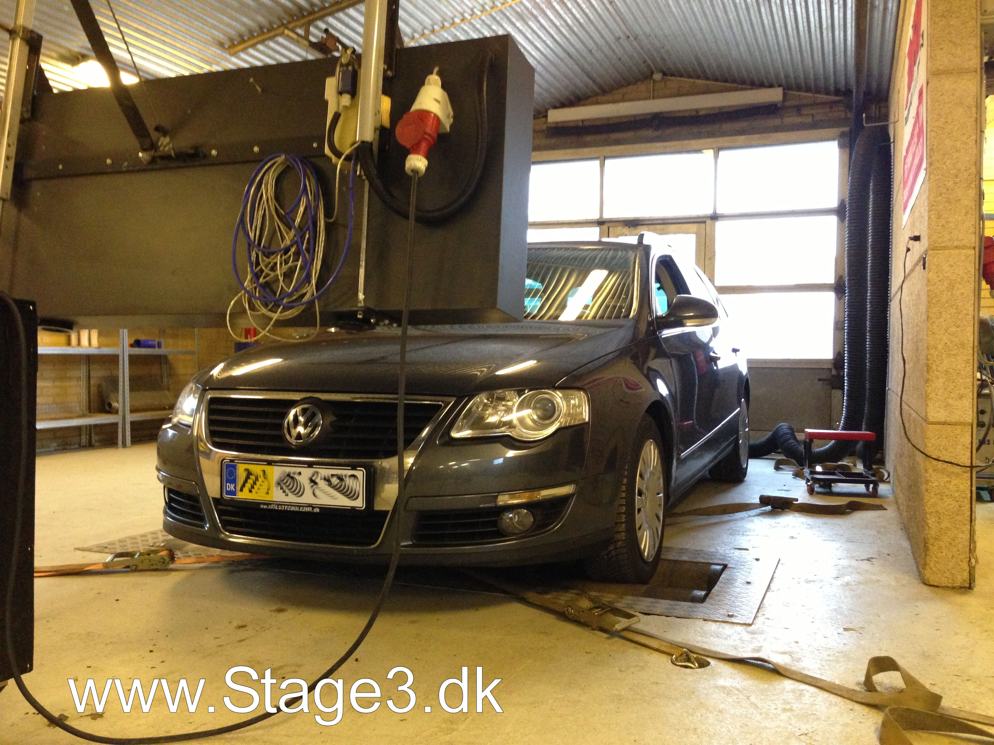 VW Passat 140 HK 2010 chiptuning (5)