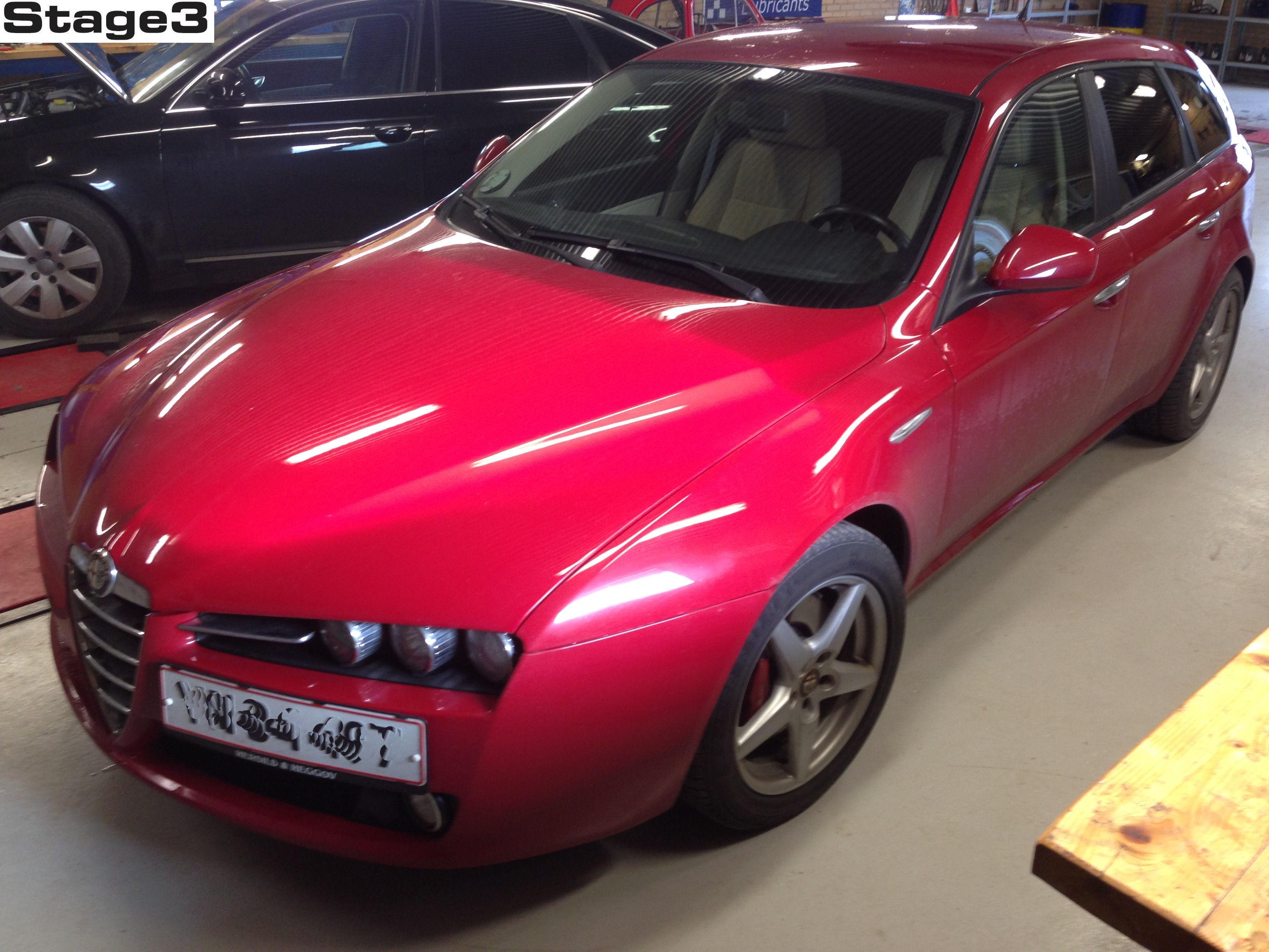 Alfa Romeo 159 JTDM 200hk (3)