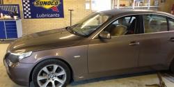 BMW 520d chiptuning (1)