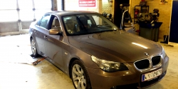 BMW 520d chiptuning (4)
