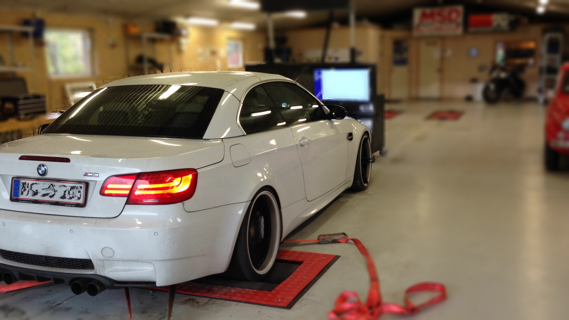 BMW M3 (1)