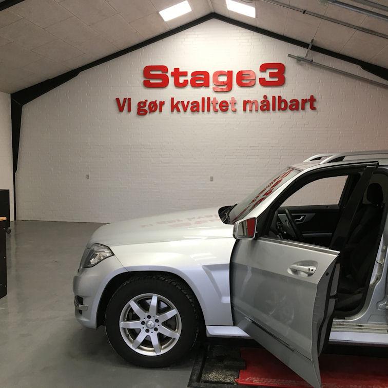 Mercedes Stage3