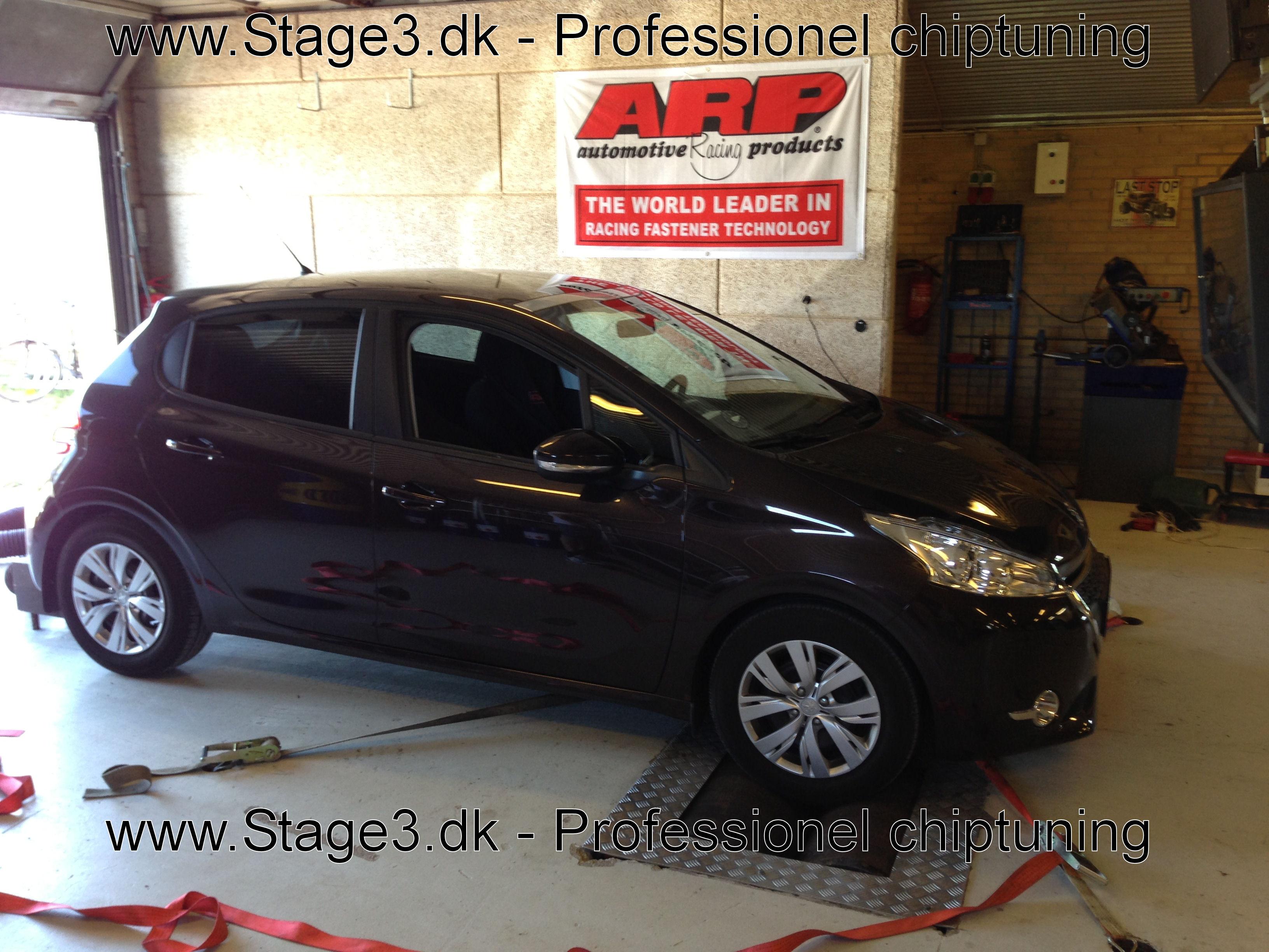 Peugeot 208 1.4 HDI  -2012 (1)
