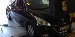Peugeot 208 1.4 HDI  -2012 (2)