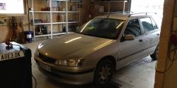 Peugeot 406 2.0 HDI  (4)