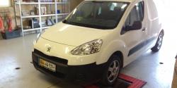 Peugeot Partner EHDI (3)