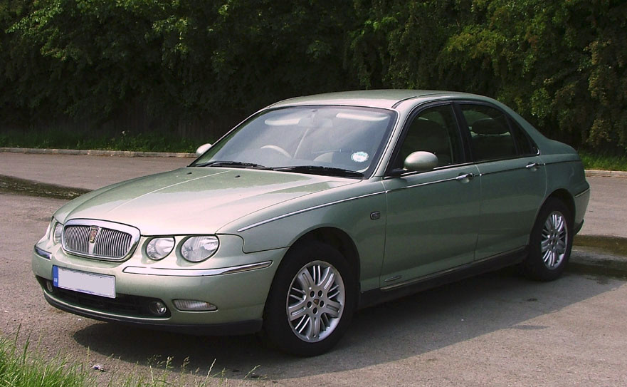Rover_75a