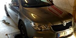 Skoda Superb 2012 1.6TDI  (3)