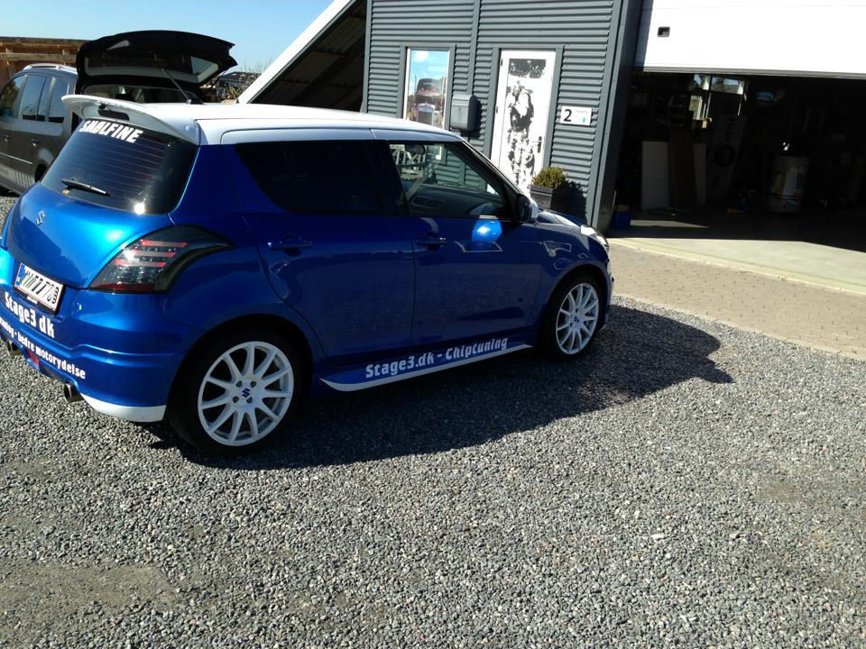 Suzuki Swift 1200 ccm chiptuning (4)