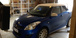 Suzuki Swift chiptuning (3)